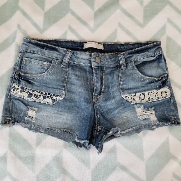 No Boundaries Pants - No Boundaries Shorts